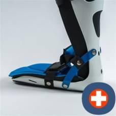 Step-on-splint premium ankle splint l