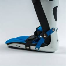 Step-on-splint premium ankle splint m