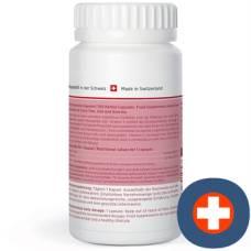 King nature iron vida kaps 14 mg ds 100 pcs