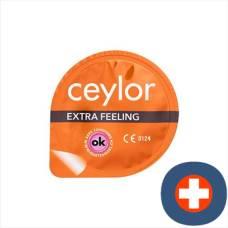 Ceylor extra feeling condoms 6 pcs