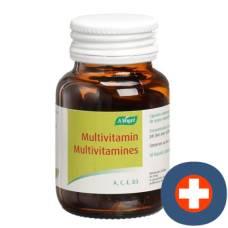 A. vogel multivitamin capsules 120 pcs