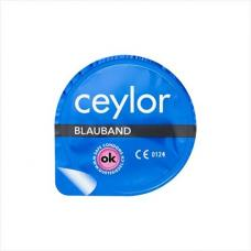 Ceylor blauband condom with reservoir 6 pcs