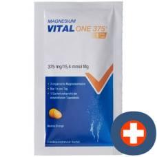 Magnesium vital one effervescent gran btl 30 pcs