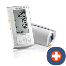 Microlife blood pressure monitors a6 bluetooth