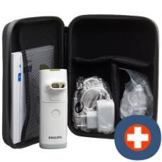 Philips innospire go portable mesh nebulizer portable