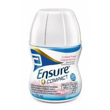 Ensure compact 2.4 kcal drink strawberry 4 x 125 ml