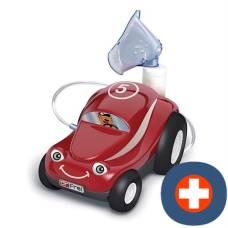 Dr. free inhaler turbo car