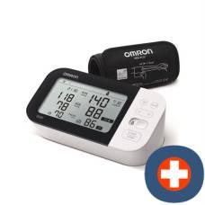 Omron blood pressure monitor upper arm m7 intelli it new
