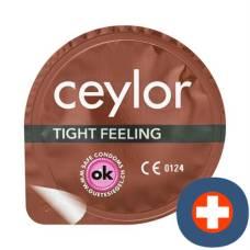 Ceylor tight feeling condom 6 pieces