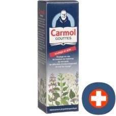Carmol drop fl 80 ml