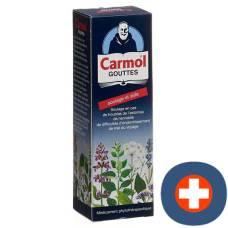 Carmol drop fl 40 ml