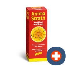 Anima strath liq fl 250 ml