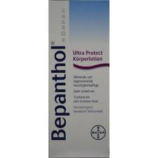 Bepanthol ultra protect lotion ml with disp 400