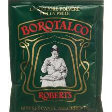 Borotalco powder battalion 100 g