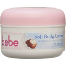 Bebe young care soft body cream 200 ml