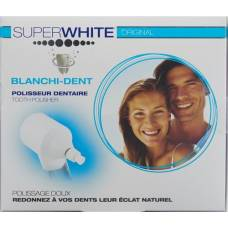 Super white blanchi dent device completely