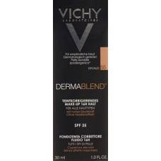 Vichy dermablend correction make up 55 bronze 30 ml