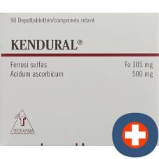 Kendural depottabl 30 pcs