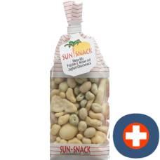 Sun snack mega mix fruit + nuts with yogurt battalion 300 g
