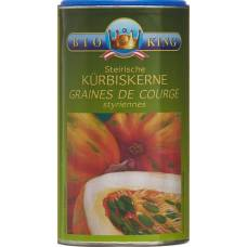 Bioking styrian pumpkin seeds 500g