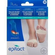 Epitact legrest double protection m 24-27cm 1 pair