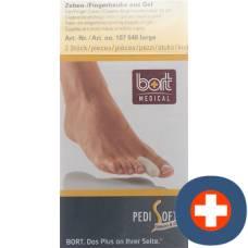 Bort pedisoft toes / fingers hood l