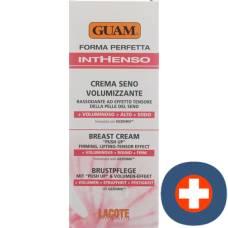 Guam inthenso volume breast crems 150 ml