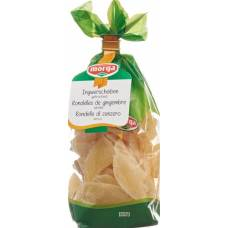 Issro ginger slices low sugar 200g