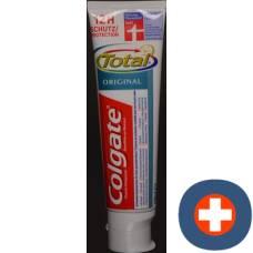 Colgate total toothpaste tb 100 ml