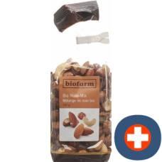 Biofarm nut mix bio battalion 180 g