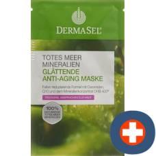 Dermasel mask anti-aging 12 ml