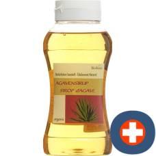 Organic agave syrup organic royal 500 ml