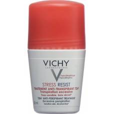 Vichy deo stress resist roll-on 50ml