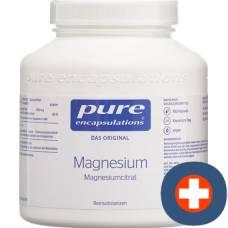 Pure magnesium magnesium ds 180 pcs