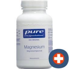 Pure magnesium magnesium glycinate ds 90 pcs