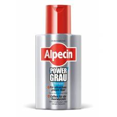 Alpecin power gray shampoo 200 ml