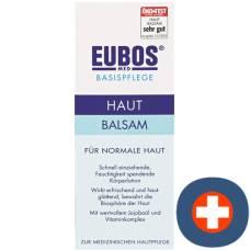 Eubos balsam 200 ml