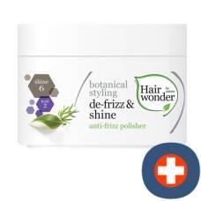 Henna botanical styling de-frizz & shine 100 ml