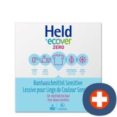 Held colored fabrics sensitive 1;575 kg