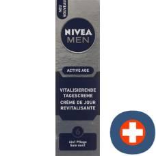 Nivea men active age day cream 50ml