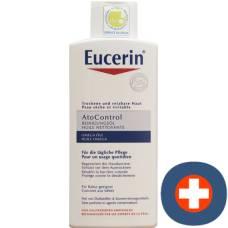 Eucerin atocontrol cleaning oil fl 400 ml