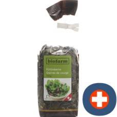 Biofarm pumpkin seeds bud ch btl 200 g