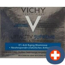 Vichy liftactiv supreme dry skin 50 ml