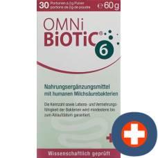 Omni-biotic 6 plv 60 g