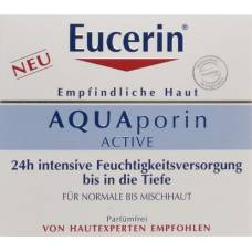 Eucerin aquaporin active normal skin 50ml