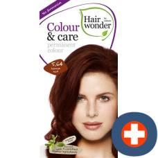 Henna hair color wonder & care henna 5.64