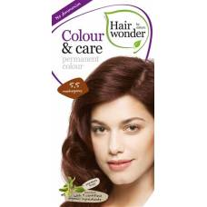 Henna hair color wonder & care 5.5 mahogany