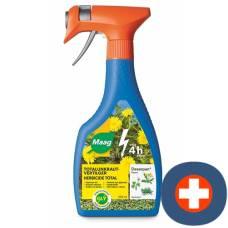 Rapidly deserpan herbicide liquid spray 500 ml