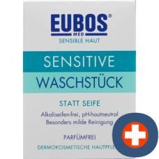 Eubos sensitive soap firmly 125 g