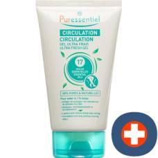 Puressentiel bloodstream gel ultra-fresh 125 ml